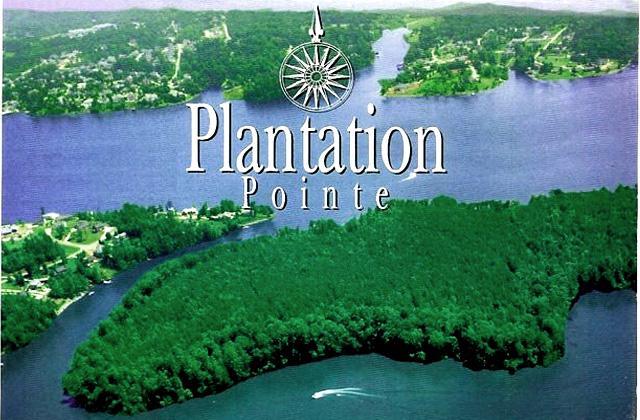 Plantation Pointe