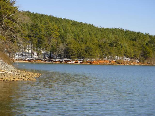 Broadwater Landing